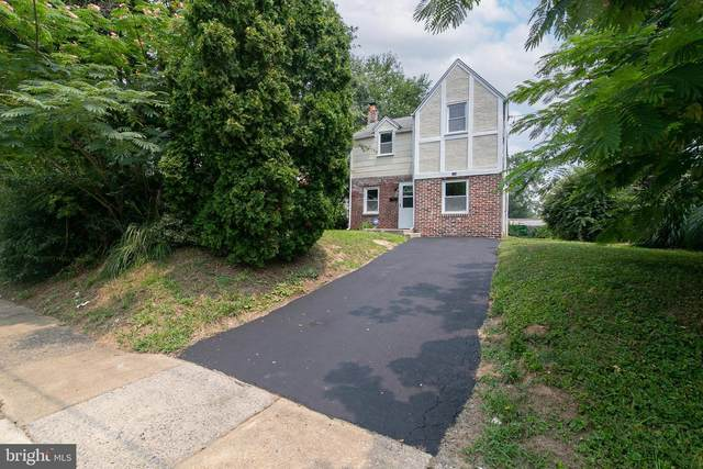 138 Fairview Road, WOODLYN, PA 19094 (#PADE2003212) :: The Dailey Group