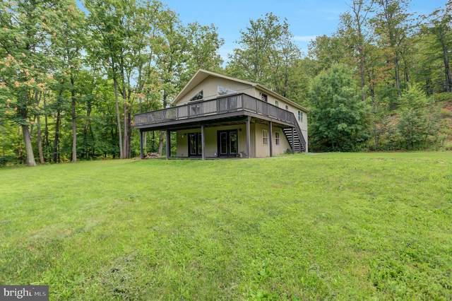 317 High Mountain Road, SHIPPENSBURG, PA 17257 (#PACB2001472) :: The Casner Group