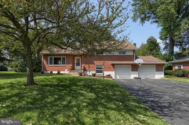 19 E Glenn Road, HERSHEY, PA 17033 (#PADA2001486) :: CENTURY 21 Home Advisors