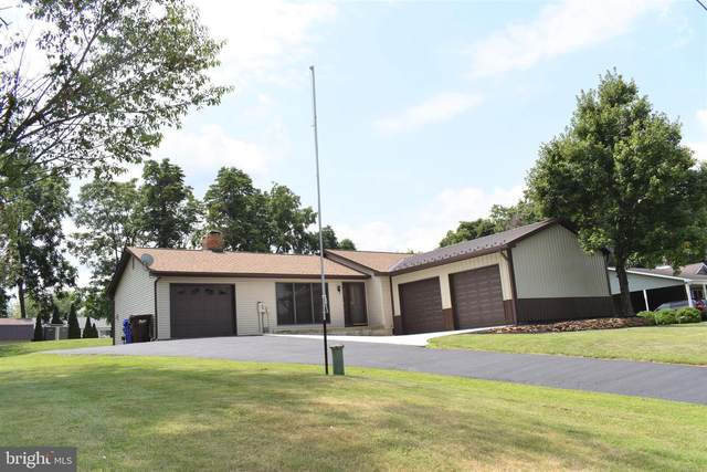 31 Fruitwood Trail, FAIRFIELD, PA 17320 (#PAAD2000604) :: Jodi Reineberg, Monti Joines, and Donna Troupe Team