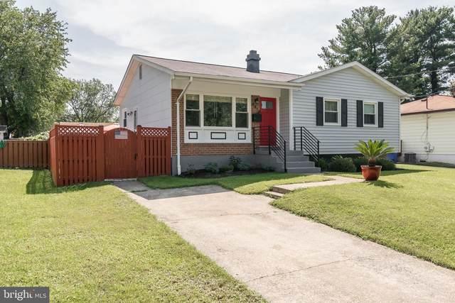 4414 Judith Street, ROCKVILLE, MD 20853 (#MDMC2007080) :: New Home Team of Maryland