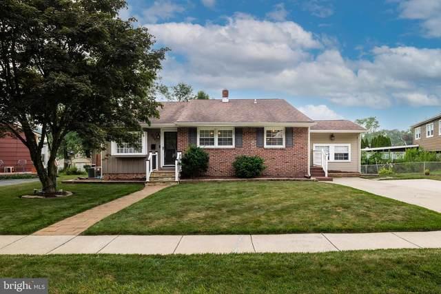 504 Pasadena Drive, MAGNOLIA, NJ 08049 (#NJCD2003104) :: Holloway Real Estate Group