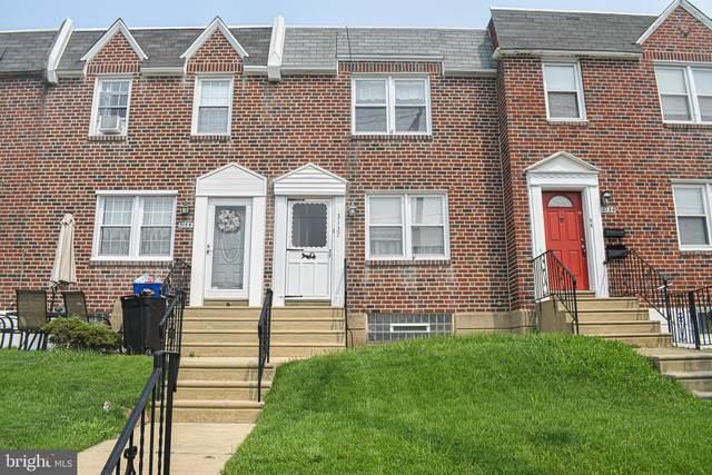 3137 Fairfield Street, PHILADELPHIA, PA 19136 (#PAPH2012930) :: Linda Dale Real Estate Experts