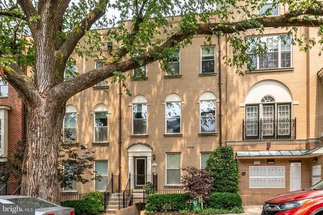 1911 Belmont Road NW #71, WASHINGTON, DC 20009 (#DCDC2005704) :: Arlington Realty, Inc.