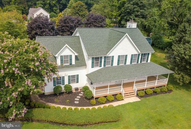 1840 Old Hickory Way, HUNTINGTOWN, MD 20639 (#MDCA2000916) :: VSells & Associates of Compass