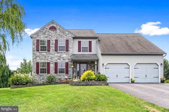 3150 Jillian Drive, DOVER, PA 17315 (#PAYK2002794) :: Liz Hamberger Real Estate Team of KW Keystone Realty