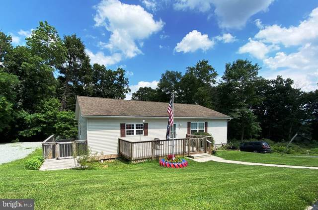 380 Center Road, LEHIGHTON, PA 18235 (#PACC2000156) :: Colgan Real Estate