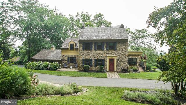 1233 Seidersville Road, BETHLEHEM, PA 18015 (#PANH2000228) :: ExecuHome Realty