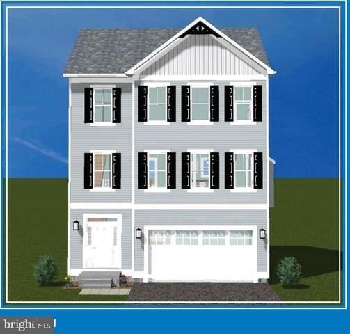 1757 Harbor Drive, CHESTER, MD 21619 (#MDQA2000488) :: Realty Executives Premier