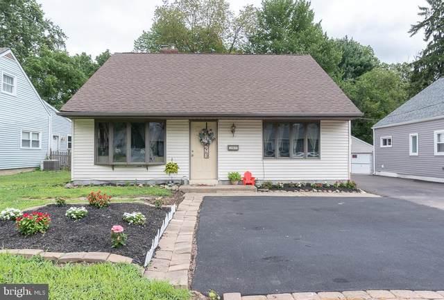 2513 Horsham Road, HATBORO, PA 19040 (MLS #PAMC2005096) :: Kiliszek Real Estate Experts