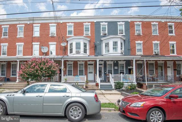 551 N Plum Street, LANCASTER, PA 17602 (#PALA2002358) :: The Heather Neidlinger Team With Berkshire Hathaway HomeServices Homesale Realty
