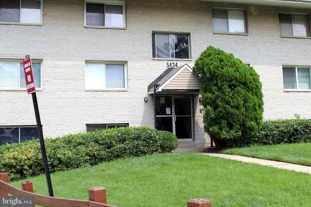 5434 85TH Avenue #102, NEW CARROLLTON, MD 20784 (#MDPG2004944) :: AJ Team Realty
