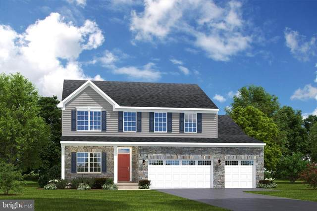 02 Elmsley Lane, STAFFORD, VA 22554 (#VAST2001588) :: Debbie Dogrul Associates - Long and Foster Real Estate