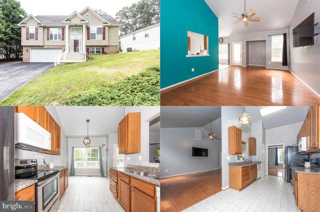 11312 Rawhide Road, LUSBY, MD 20657 (#MDCA2000918) :: Grace Perez Homes
