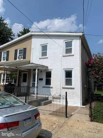 325 Brook Street, BRISTOL, PA 19007 (MLS #PABU2003612) :: Parikh Real Estate