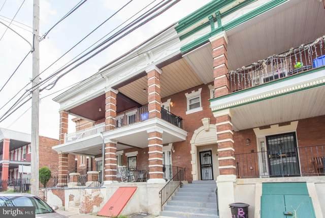 5434 Sansom Street, PHILADELPHIA, PA 19139 (#PAPH2012968) :: LoCoMusings