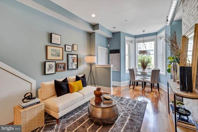 1758 U Street NW #2, WASHINGTON, DC 20009 (#DCDC2005738) :: Eng Garcia Properties, LLC