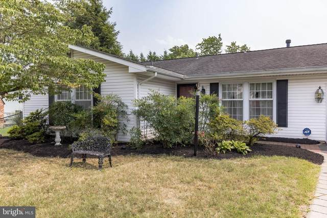1921 Cuire Drive, SEVERN, MD 21144 (#MDAA2004382) :: ExecuHome Realty
