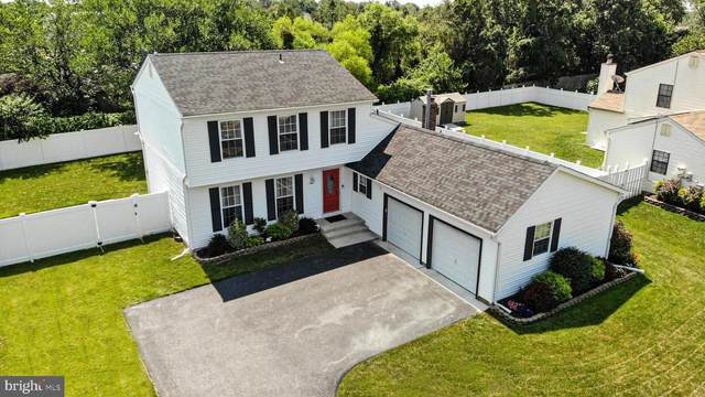 3 Westerly Drive, SICKLERVILLE, NJ 08081 (#NJCD2003122) :: Holloway Real Estate Group
