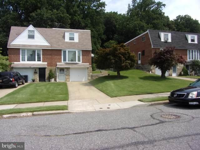8626 Alicia Street, PHILADELPHIA, PA 19115 (#PAPH2012974) :: Sunrise Home Sales Team of Mackintosh Inc Realtors