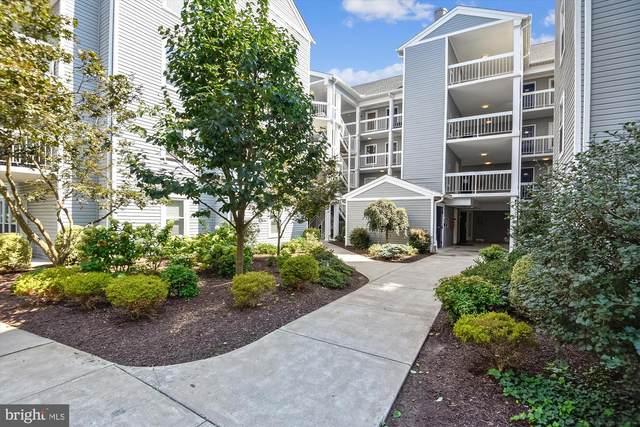 10300 Appalachian Circle #108, OAKTON, VA 22124 (#VAFX2009934) :: Debbie Dogrul Associates - Long and Foster Real Estate