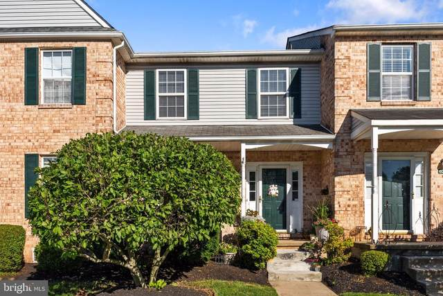 622 Hamilton Court, TRAPPE, PA 19426 (#PAMC2005110) :: Linda Dale Real Estate Experts