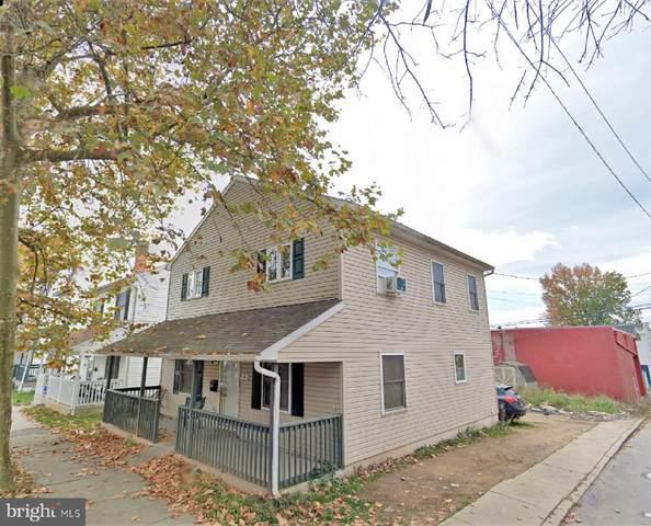 14 S 18TH Street, HARRISBURG, PA 17104 (#PADA2001500) :: Sunrise Home Sales Team of Mackintosh Inc Realtors