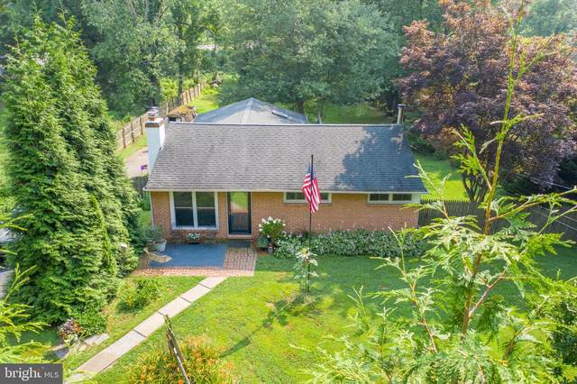 4 W Pennsbury Way, CHADDS FORD, PA 19317 (#PACT2003458) :: The Charles Graef Home Selling Team