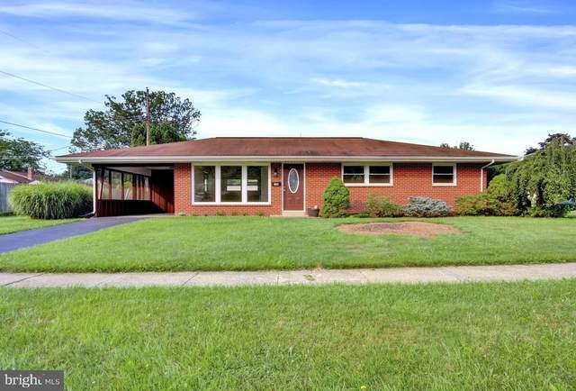 136 Winston Drive, MECHANICSBURG, PA 17055 (#PACB2001482) :: The Craig Hartranft Team, Berkshire Hathaway Homesale Realty