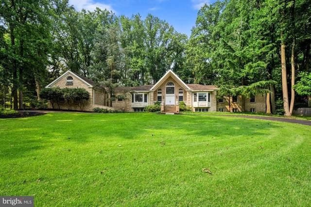 408 Creek Road, MOORESTOWN, NJ 08057 (#NJBL2003352) :: Sunrise Home Sales Team of Mackintosh Inc Realtors