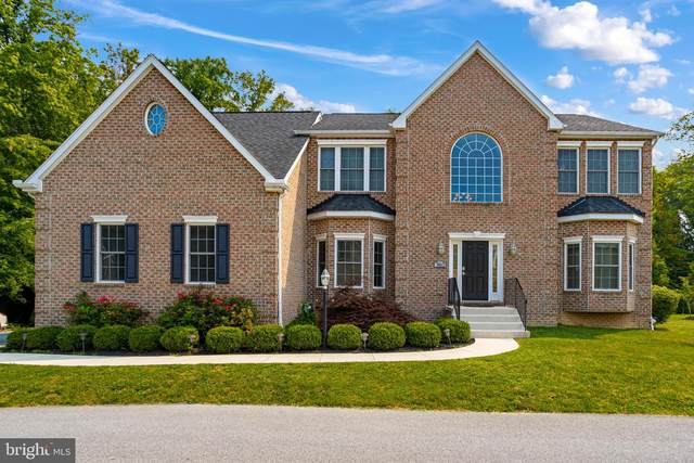 7810 Shams Lane, JESSUP, MD 20794 (#MDHW2002272) :: Arlington Realty, Inc.