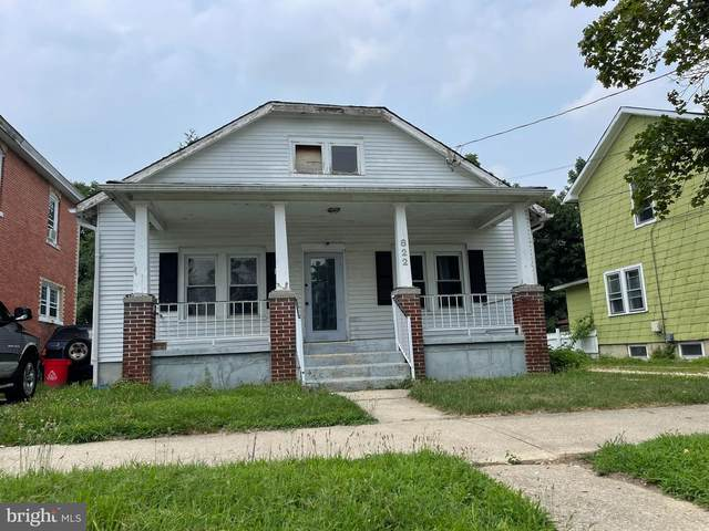 822 E Cherry Street, VINELAND, NJ 08360 (#NJCB2000782) :: Better Homes Realty Signature Properties