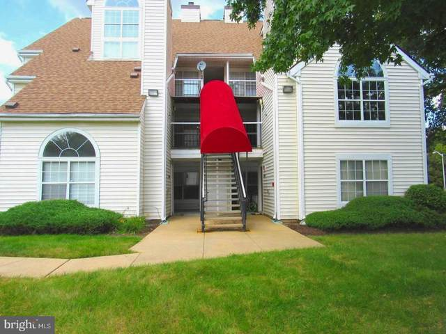 1117 Baybury Court #301, BOWIE, MD 20721 (#MDPG2004980) :: Corner House Realty