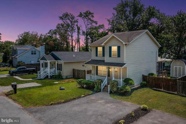 921 Annapolis Avenue, EDGEWATER, MD 21037 (#MDAA2004390) :: The Dailey Group
