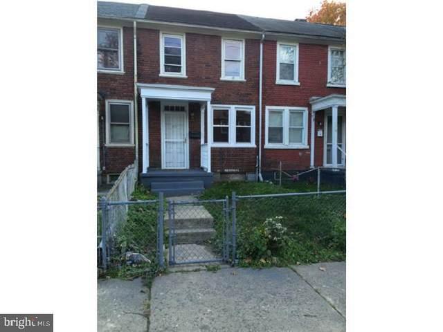 1072 Niagara Road, CAMDEN, NJ 08104 (#NJCD2003136) :: Team Martinez Delaware