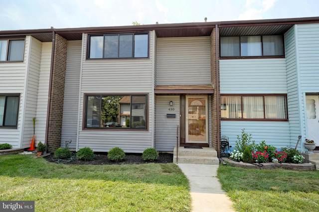 430 Kellington Drive, EAST WINDSOR, NJ 08520 (#NJME2002320) :: Ramus Realty Group