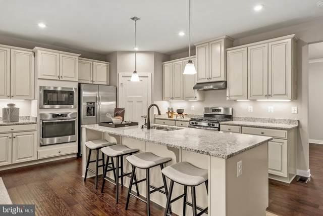 05 Elmsley Lane, STAFFORD, VA 22554 (#VAST2001604) :: Debbie Dogrul Associates - Long and Foster Real Estate