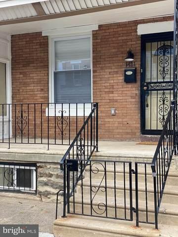6421 N Lambert Street, PHILADELPHIA, PA 19138 (#PAPH2013004) :: Century 21 Dale Realty Co