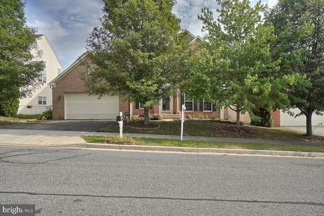 17533 Patterson, HAGERSTOWN, MD 21740 (#MDWA2001004) :: Great Falls Great Homes