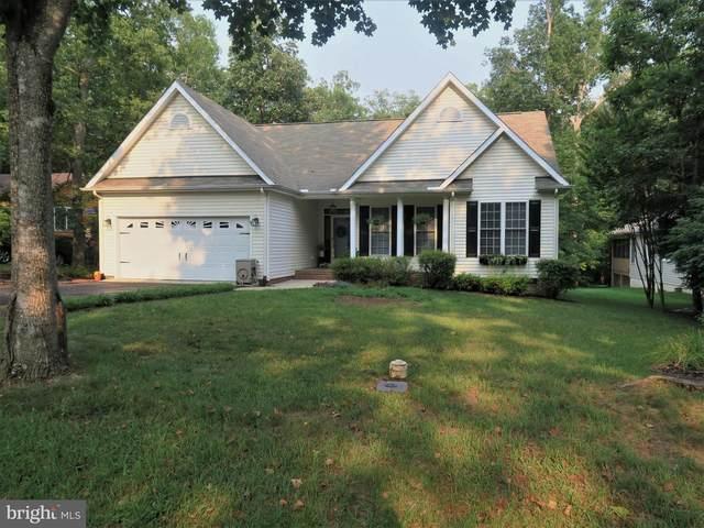 619 Yorktown Boulevard, LOCUST GROVE, VA 22508 (#VAOR2000366) :: Debbie Dogrul Associates - Long and Foster Real Estate