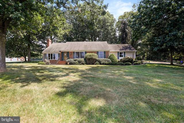 1315 Brilhart Drive, HAMPSTEAD, MD 21074 (#MDCR2001118) :: The Licata Group / EXP Realty