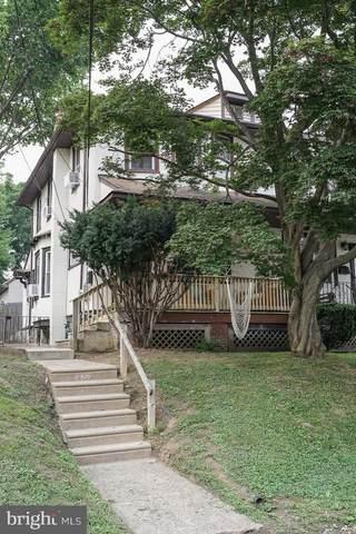 3905 Dennison Avenue, DREXEL HILL, PA 19026 (#PADE2003248) :: Linda Dale Real Estate Experts
