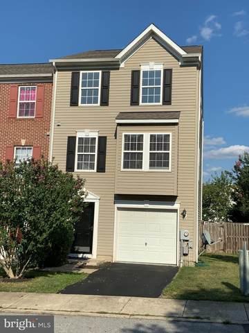 58 Eldon Drive, CHARLES TOWN, WV 25414 (#WVJF2000484) :: Jim Bass Group of Real Estate Teams, LLC