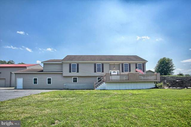 2600 Idle Road, MARYSVILLE, PA 17053 (#PAPY2000218) :: Linda Dale Real Estate Experts