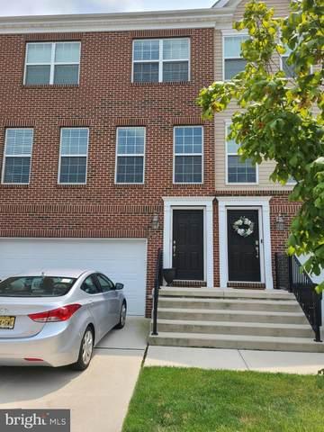85 Creekside Way, BURLINGTON, NJ 08016 (#NJBL2003362) :: Linda Dale Real Estate Experts