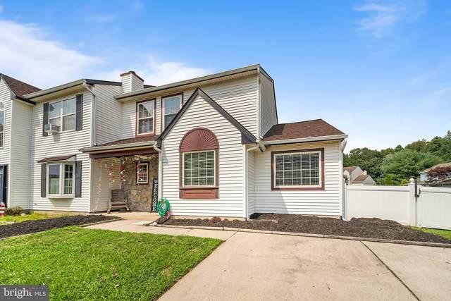 332 Stonehouse Lane, MULLICA HILL, NJ 08062 (#NJGL2002056) :: Better Homes Realty Signature Properties