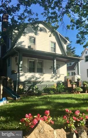 3916 W Strathmore Avenue, BALTIMORE, MD 21215 (#MDBA2005346) :: Eng Garcia Properties, LLC