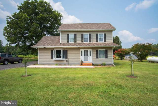 13600 Fitzbound Road, PRINCESS ANNE, MD 21853 (#MDSO2000210) :: McClain-Williamson Realty, LLC.