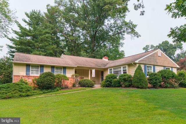724 Marietta Drive, AMBLER, PA 19002 (#PAMC2005134) :: Better Homes Realty Signature Properties