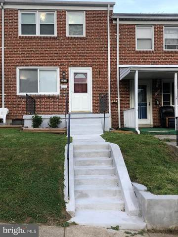 4419 Fenor Road, BALTIMORE, MD 21227 (#MDBC2004786) :: Charis Realty Group